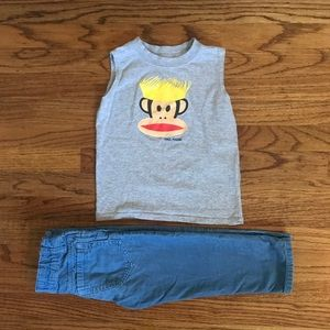 🔵Toddler Boy's Outfit🔵